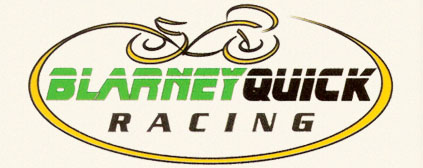 Blarney Quick Racing Logo